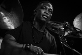 Temmy Edwards - Drummer Manchester, North of England