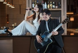 Light Gauge Acoustic Duo - Acoustic Band Philippines