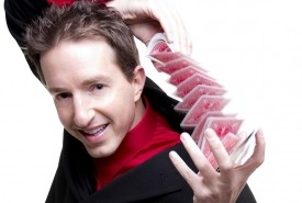 Magician and Mentalist Hart Keene - Mentalist / Mind Reader Portland, Oregon