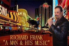 Richard Frank  - Neil Diamond Tribute Act Palm Beach County, Florida