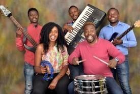 Qitta Ngoma - Cover Band Nairobi, Kenya