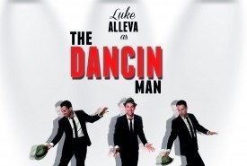 The Dancin Man - Other Tribute Act Victoria