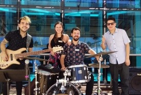 Groove del Sur - Jazz Band