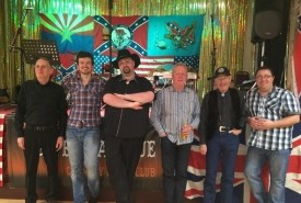 The Chris Dunne Band - Country & Western Band Longford, South East