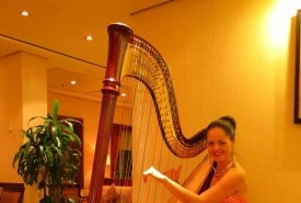Lara Szabo - Harpist Southampton, South East