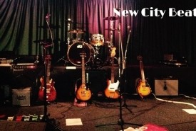 New City Beat - Cover Band Leeds, North of England
