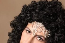 Cher Tribute Artist - Georgianne Hill - Cher Tribute Act