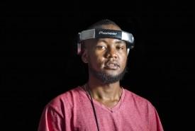 Selekta Banks - Party DJ Nairobi, Kenya