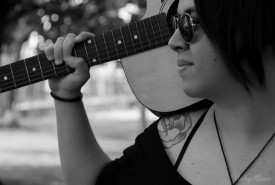 Camila Cobe  - Guitar Singer Dublin, Leinster