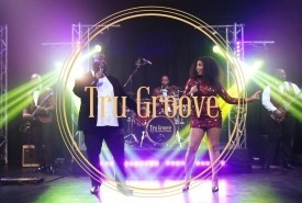 Tru Groove Band - Function / Party Band Midlands