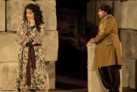 Opera singer - Opera Singer Spain, Spain