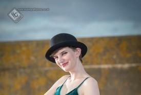 Keisha Louise Sutherland  - Jazz Singer
