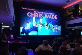 Chris Wade - Pianist / Singer Los Angeles, California