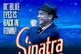 Danny Lopez - Frank Sinatra Tribute Act United Kingdom, London