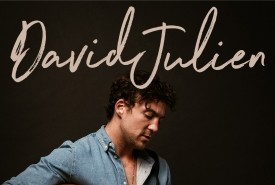 David Julien - Guitar Singer