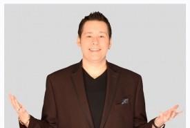 Matthew David Stanley - Comedy Cabaret Magician Dayton, Ohio