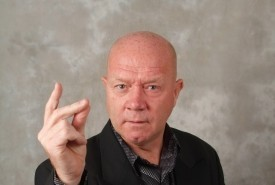 Rod Stevens - Hypnotist Wales