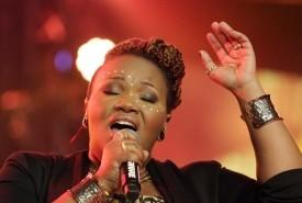 Bunny Majaja - Jazz Singer 1709, Gauteng