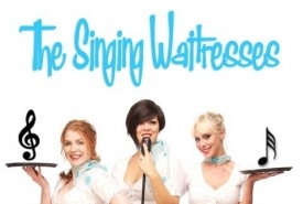 The Singing Waitresses  - Function / Party Band