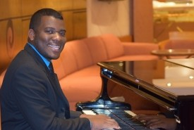 Yulier Bonet  - Pianist / Keyboardist Miami, Florida