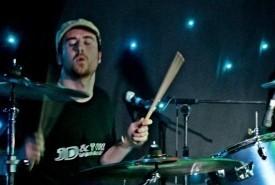Craig Chappell - Drummer Durham, North of England
