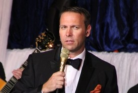 Jeff Grainger - Sinatra Tribute - Frank Sinatra Tribute Act Miami, Florida