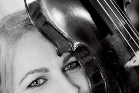 Joanna Chambers - Violinist South West