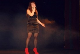 Elle - Female Singer ukraine, Ukraine