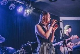 Evie Lythgoe-Cheetham - Jazz Singer