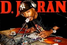 DJ RAN - Party DJ Newark, New Jersey