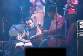 Bodin - Drummer South Africa, KwaZulu-Natal