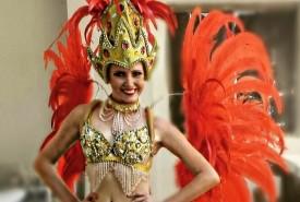 Sophie McAuliffe  - Female Dancer Sydney, New South Wales