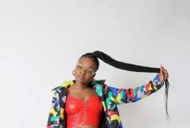 Madebyashh - Other Dance Performer Columbia, South Carolina