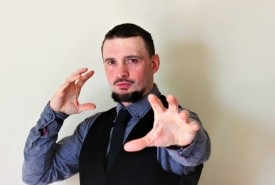 Francis Robinson - Mentalist / Mind Reader west yorkshire, Yorkshire and the Humber