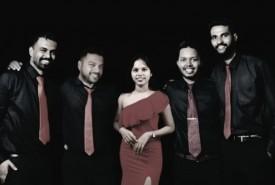 Drawbridge  - Cover Band Margao, India