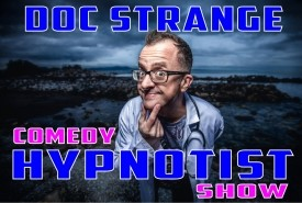 Comedy Hypnotist Chris Doc Strange - Hypnotist Bristol, South West