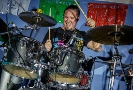 Guille Pacheco - Drummer Mexico, Mexico
