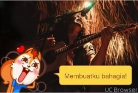 Guitar Singer/Aristiana  - Multi-Instrumentalist Indonesia, Indonesia