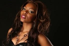 Kande' - Female Singer