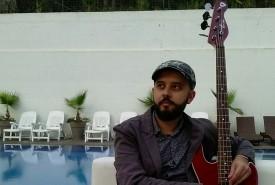 Angelo Minacapilli - Jazz Band Aidone, Italy