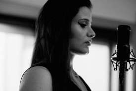 Mary Ann - Female Singer Portugal