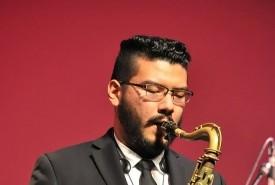 Jordy Motta - Saxophonist Osceola, Florida