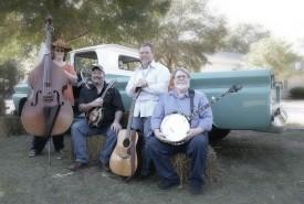 YeeHaw Junction  - Acoustic Band Charleston, South Carolina