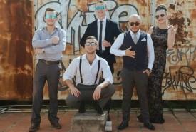 Joo Joo - Pop Band / Group Viet Nam