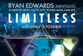 Mentalist Ryan Edwards - Mentalist / Mind Reader Canada, Ontario