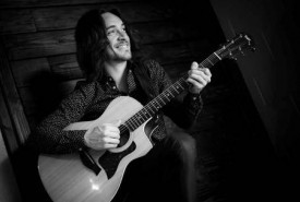 Brian Nicolet - Guitar Singer
