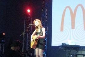 Jasmine - Female Singer Morocco/Casablanca, Morocco
