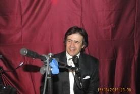 Mark Stena  - Pianist / Singer Italy / Roma, Italy