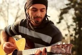 Diego Arroyo - Guitar Singer buenos aires, Argentina