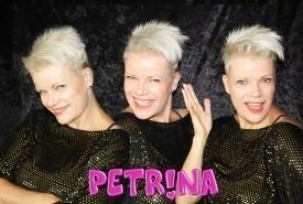 Petrina - Comedy Singer